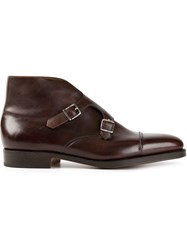 John Lobb 'William Ii' Boots