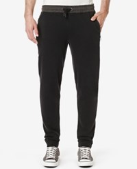 Buffalo David Bitton Men's Fiarley Joggers Cannon