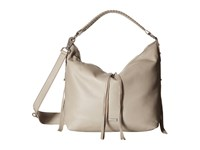 Botkier Samantha Hobo Mineral Grey Hobo Handbags Gray