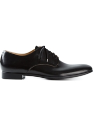 Rocco P. Classic Derby Shoes