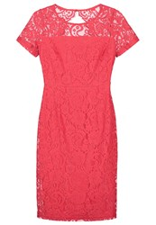 Dorothy Perkins Shift Dress Coral Pink