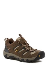 Keen Koven Hiking Sneaker Brown