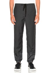 3.1 Phillip Lim Classic Lounge Pants In Gray