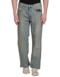 John Richmond Denim Pants Blue