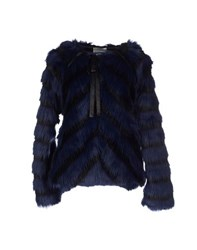Fairly Coats And Jackets Faux Furs Women