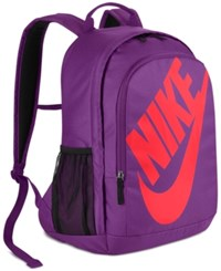 Nike Hayward Futura 2.0 Backpack Cosmic Purple