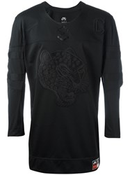 Nike Tiger Patch Top Black