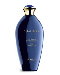 Shalimar Shower Gel Guerlain