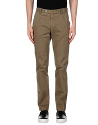 Authentic Original Vintage Style Casual Pants Khaki