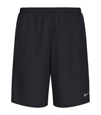 Nike Phenom 23Cm 2 In 1 Running Shorts Male Black