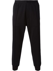 Dsquared2 Classic Track Trousers Black