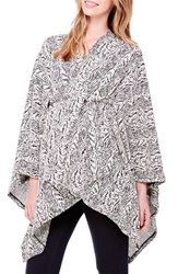 Ingrid And Isabel Women's Cozy Maternity Wrap