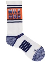 Strideline Denver City Socks