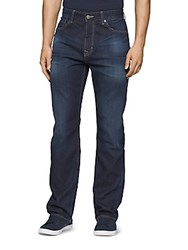Calvin Klein Relaxed Fit Jeans Deep Water