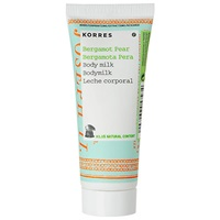 Korres Bergamot Pear Body Milk 40Ml
