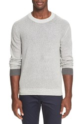 Men's Atm Anthony Thomas Melillo Cotton And Cashmere Sweater