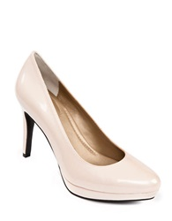 Me Too Holly Patent Leather Pumps Pink