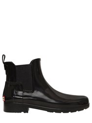 Hunter Original Refined Chelsea Gloss Boots