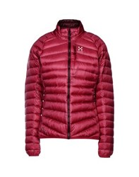 Haglofs Coats And Jackets Down Jackets Women