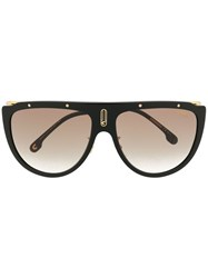 Carrera Oversized Sunglasses Black