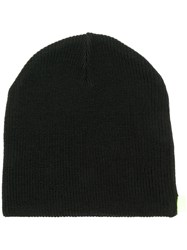 Undercover Knitted Beanie Black