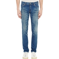 Visvim Five Pocket Jeans Blue