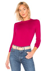 525 America Crew Neck Sweater Pink