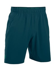 Under Armour Ua Strom Vortex Shorts Nova Teal