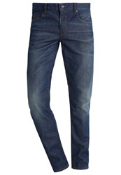 Boss Orange Straight Leg Jeans Blue