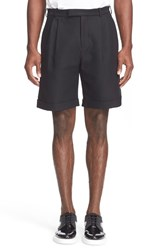 Men's J.W.Anderson Pleated Shorts