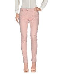 Met And Friends Casual Pants Pink