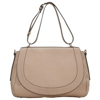 Liebeskind Dinard Leather Shoulder Bag Powder Blossom