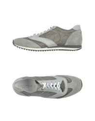 Cafe'noir Cafenoir Low Tops And Trainers Grey