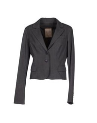 Betty Blue Blazers Dark Blue