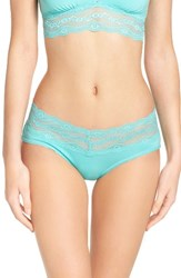 B.Tempt'd Women's By Wacoal B. Adorable Hipster Panty