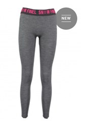 Snow Finel Light Weight Thermal Leggings