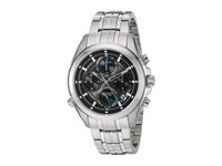 Bulova Precisionist 96B260 Stainless Steel Watches Silver