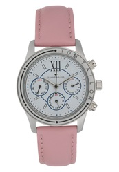 Tom Tailor Watch Silber Rosa Silver