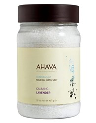 Ahava Lavender 32Oz. Bath Salt No Color