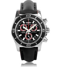 Breitling Superocean Chronograph Stainless Steel Watch