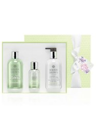 Molton Brown Dewy Lily Of The Valley And Star Anise Fragrance Gift Set No Color