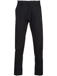 Arcteryx Veilance Arc'teryx Regular Fit Casual Trousers Black