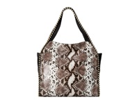 Big Buddha Grayson Black White Hobo Handbags