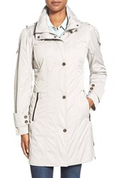 Women's Rainforest Packable Shape Memory Raincoat