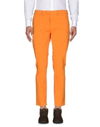 Haikure Casual Pants Orange