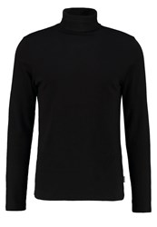 Kiomi Long Sleeved Top Black