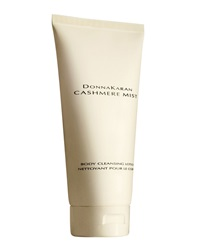 Donna Karan Beauty Cashmere Mist Body Cleansing Lotion