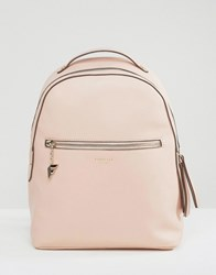 Fiorelli Large Anouk Backpack In Blush Blush Pink