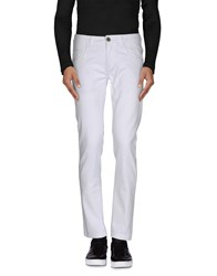 One Seven Two Jeans White