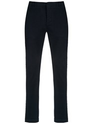 Osklen Chino Trousers Blue